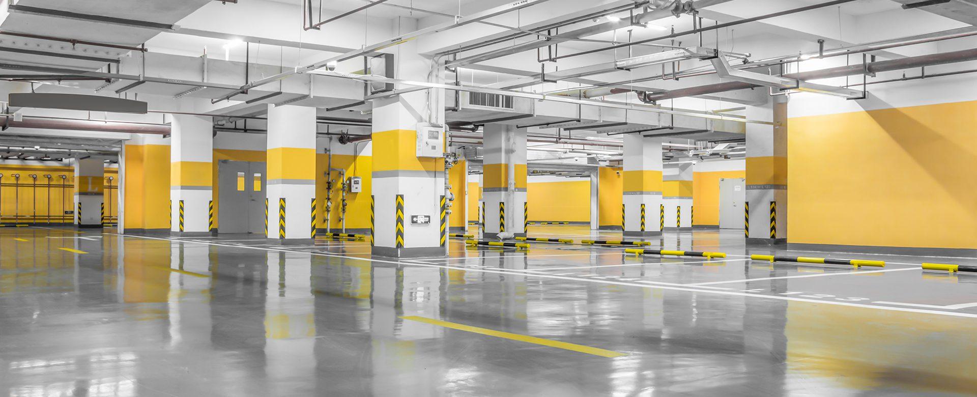 Bordeaux Services et Propreté - Entretien et nettoyage de copropriétés, parkings