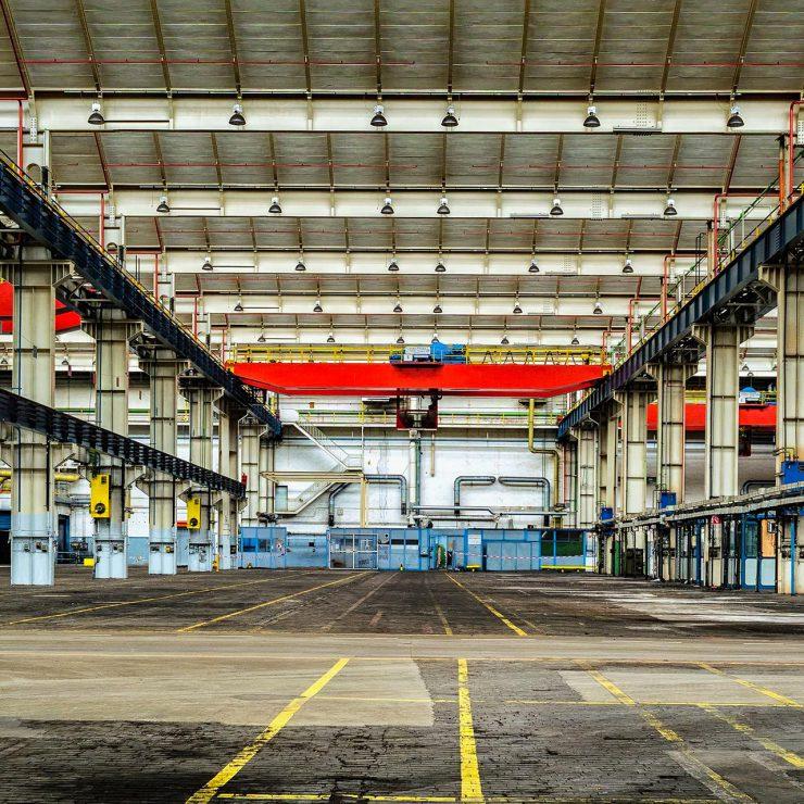 Bordeaux Services et Propreté - Entretien et nettoyage de locaux professionnels, lieux publics et industriels - hangars