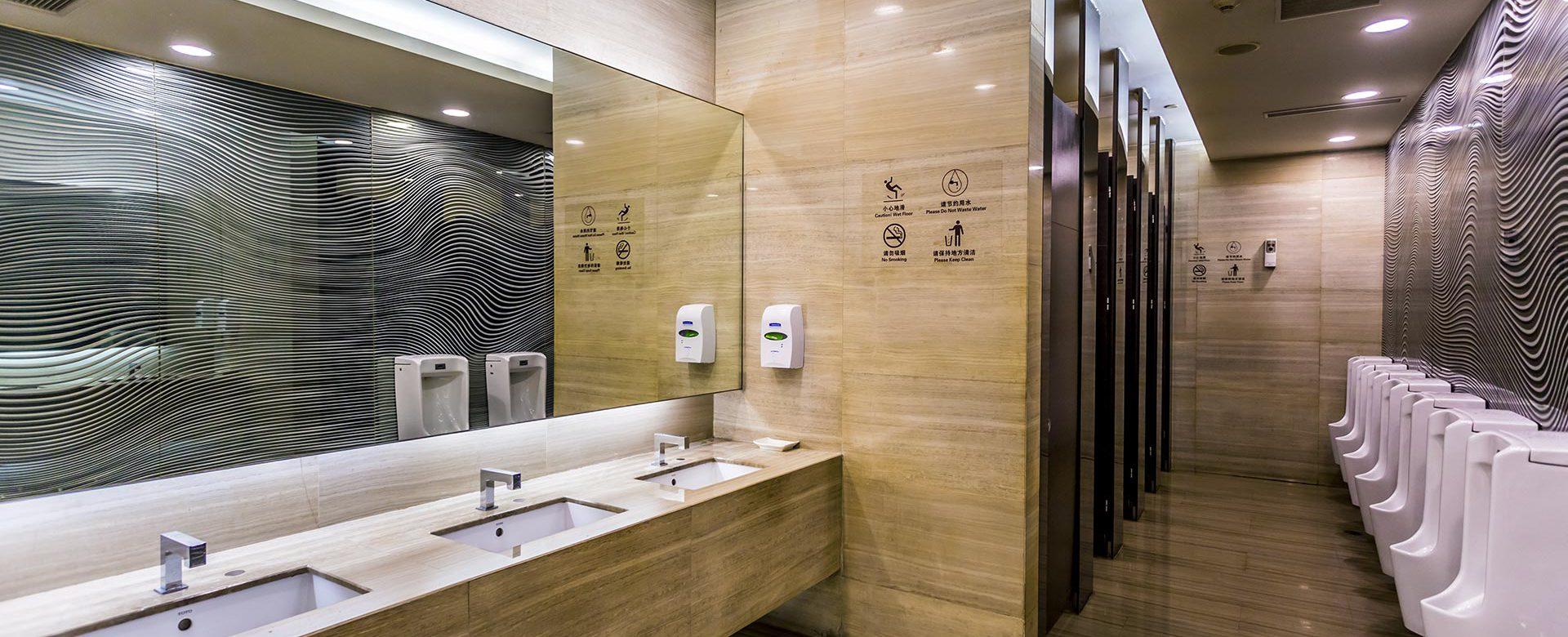Bordeaux Services et Propreté - Prestations associées, fournitures sanitaires